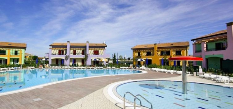 Last minute caorle offerte speciali a caorle - Residence con piscina caorle ...